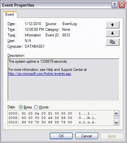 system_uptime